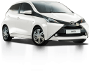 AYGO X-PLAY EDITION S+